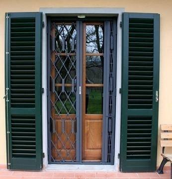 Finestre blindate prezzi finestra for Prezzi porte finestre in alluminio