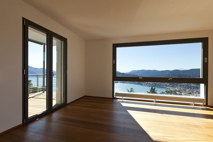 Finestre blindate finestra installare finestre blindate - Porte e finestre blindate ...