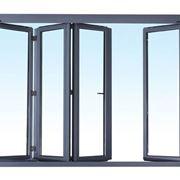 alluminio finestre
