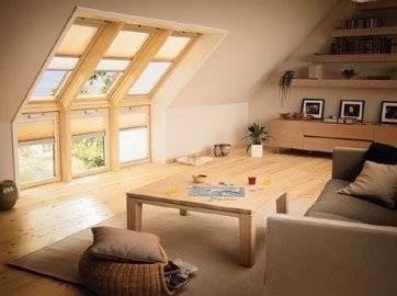 Finestre per tetti finestra - Finestre per tetti ...
