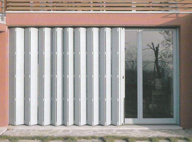 Persiane scorrevoli finestra - Persiane per finestre scorrevoli ...