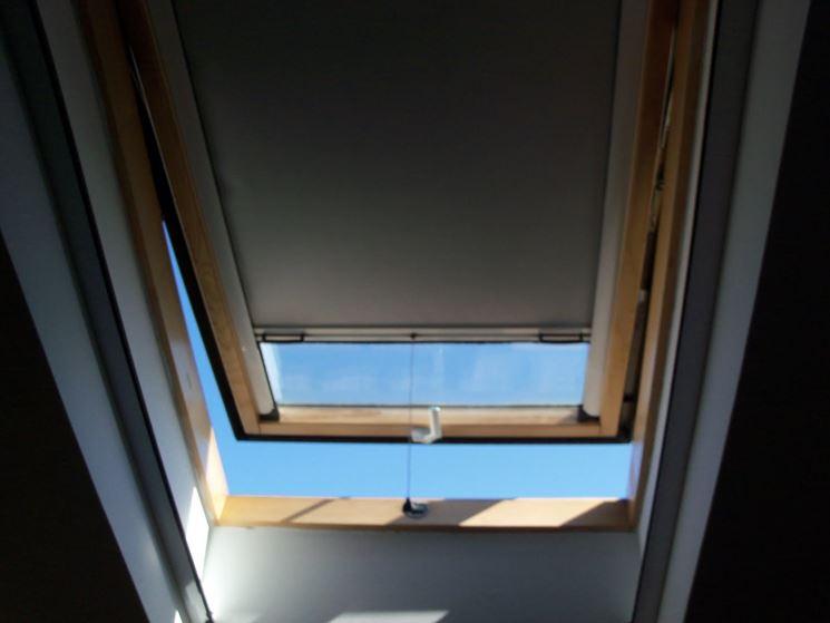 Velux zanzariere finestra caratteristiche delle for Finestre tipo velux prezzi