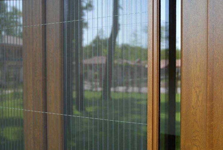 Zanzariera plisse finestra - Zanzariera porta finestra prezzo ...