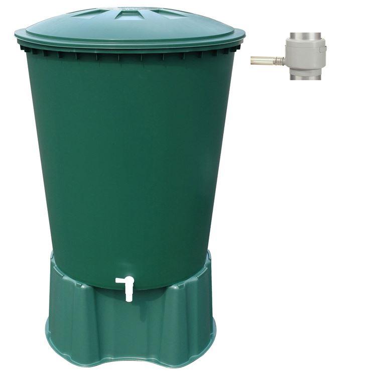 contenitore per l'acqua piovana