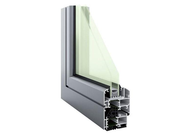 problemi degli infissi in PVC ed alluminio
