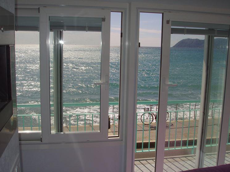 Infissi esterni ed efficienza energetica infissi - Doppi vetri per finestre ...