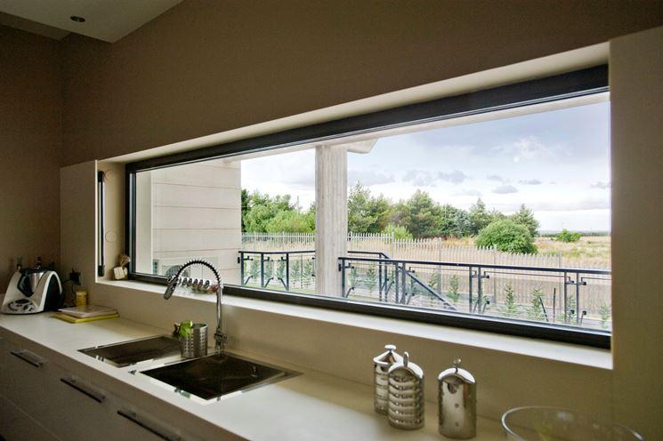 Infissi esterni ed efficienza energetica infissi - Adesivi oscuranti per finestre ...