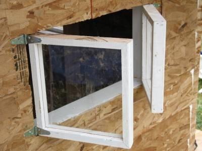 Infissi fai da te infissi - Montare una finestra ...