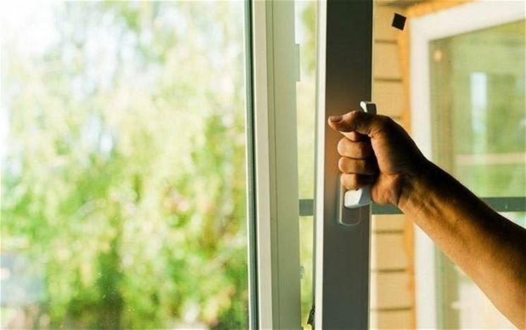 sostituzione finestre pvc
