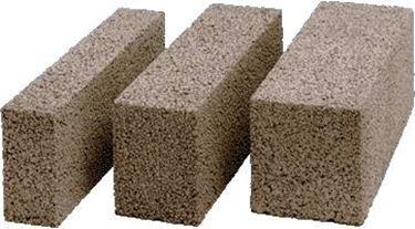Blocchi argilla espansa