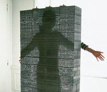 Cemento trasparente