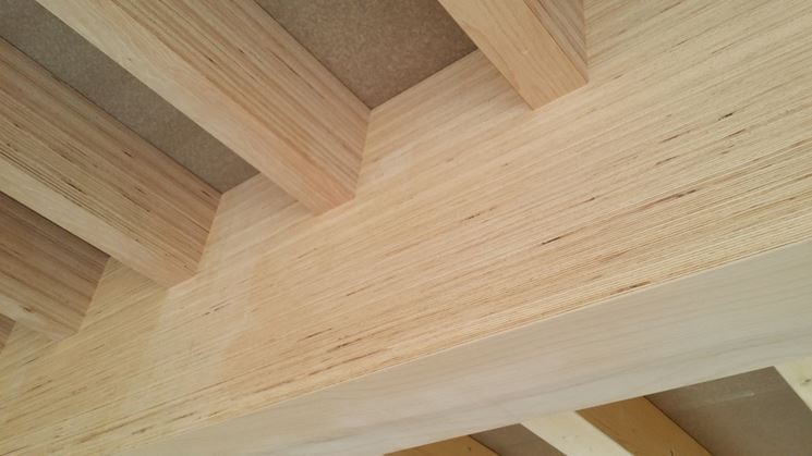 legno microlamellare