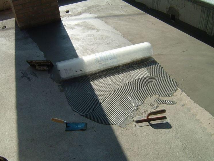 Mapelastic materiali per edilizia materiali edilizia for 3 costo del garage per metro quadrato