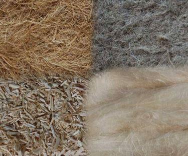 fibre bio composite
