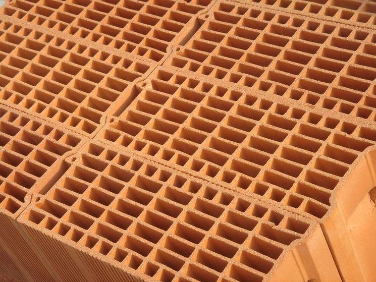 mattoni isolanti