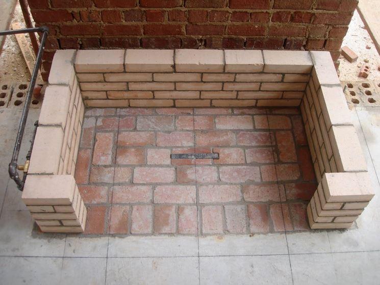 Mattoni refrattari materiali per edilizia prezzi e tipologie