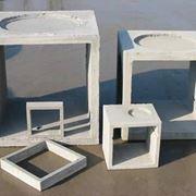 Pozzetti in cemento