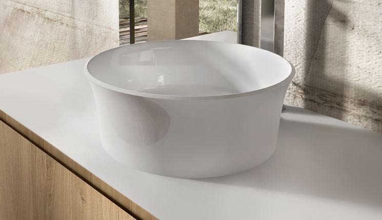 resine per arredo bagno
