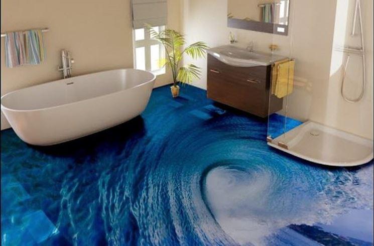 Resina per coprire piastrelle bagno come applicare la resina