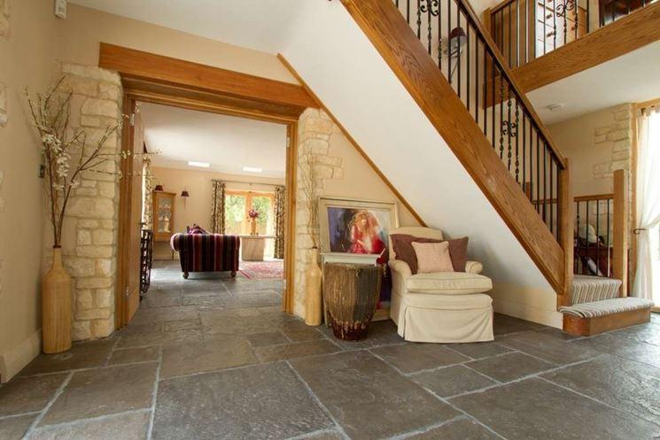 Rivestimenti interni in pietra materiali per edilizia - Pietre da rivestimento interno ...