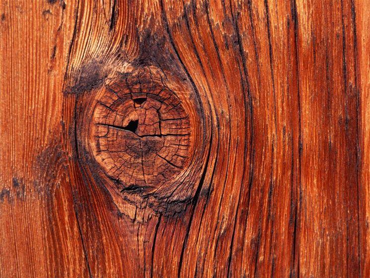 legno come sceglierlo