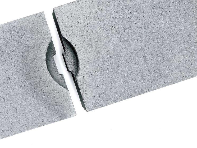 blocchi di siporex