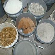 tipi di cemento diversi