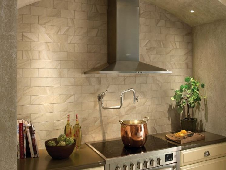 Best Mattonelle In Cucina Ideas - Ideas & Design 2017 ...