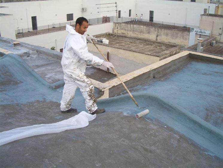 mattonelle per terrazzi - Mattonelle