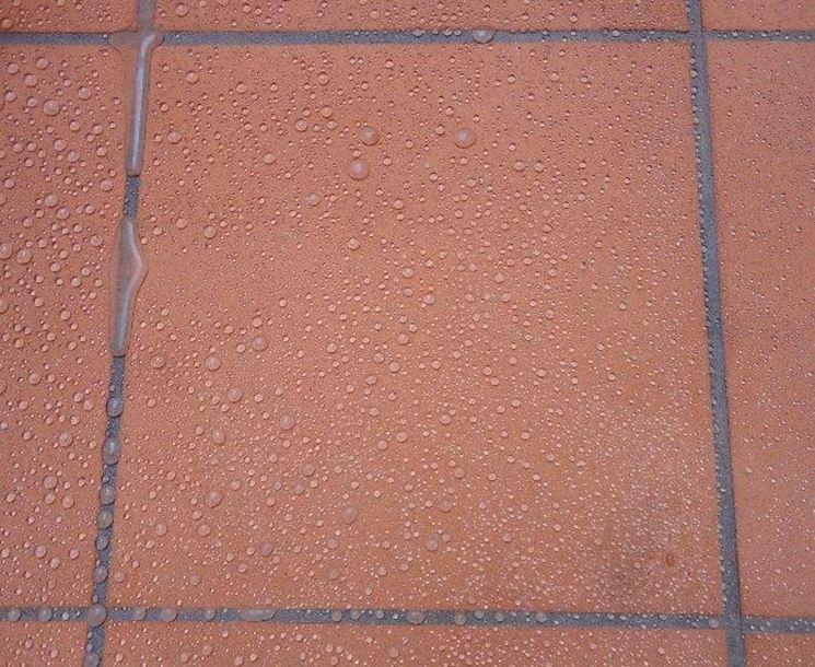mattonelle per terrazzo - Mattonelle