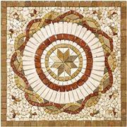 come fare un mosaico