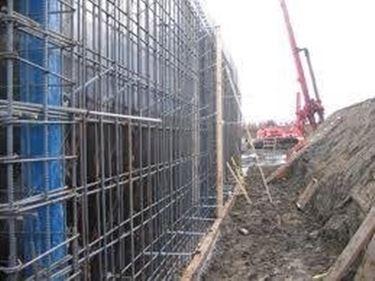 Costruzioni in cemento armato