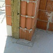 murature di tamponamento