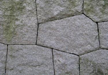 muro in pietra fai da te