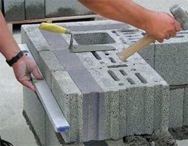 Muri portanti muratura for Come costruisci una casa