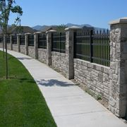 muri di recinzione prefabbricati prezzi