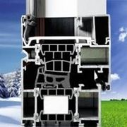 serramento in alluminio