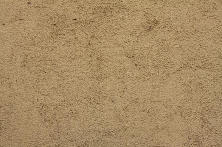 Esempio di stucco per rasatura