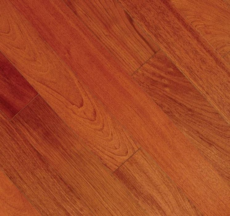 parquet color ciliegio