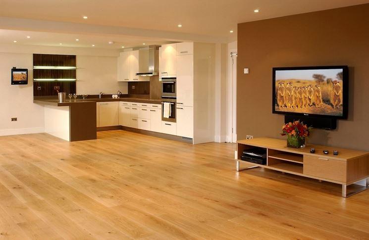 Parquet ikea parquet caratteristiche di parquet ikea for Pavimento in legno interno