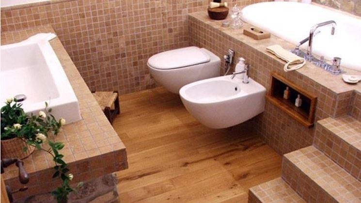 Parquet laminato bagno parquet - Pavimento bagno consigli ...