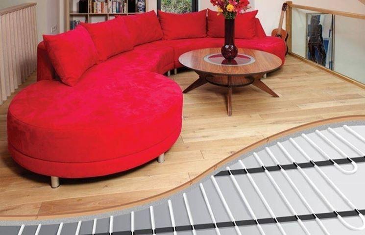 Montare parquet su pavimento esistente simple pavimento in pvc
