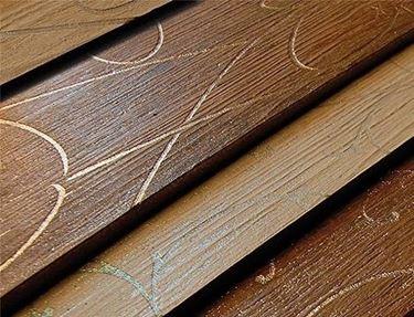 Ceramica effetto legno