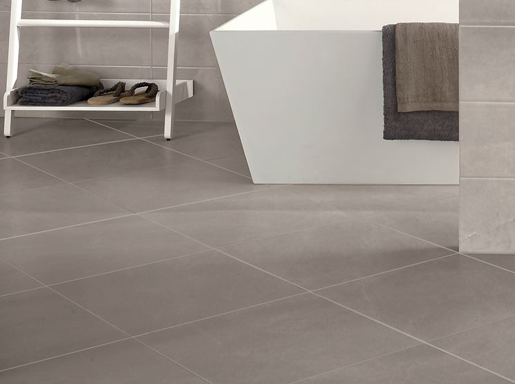 Ceramiche per interni pavimentazioni