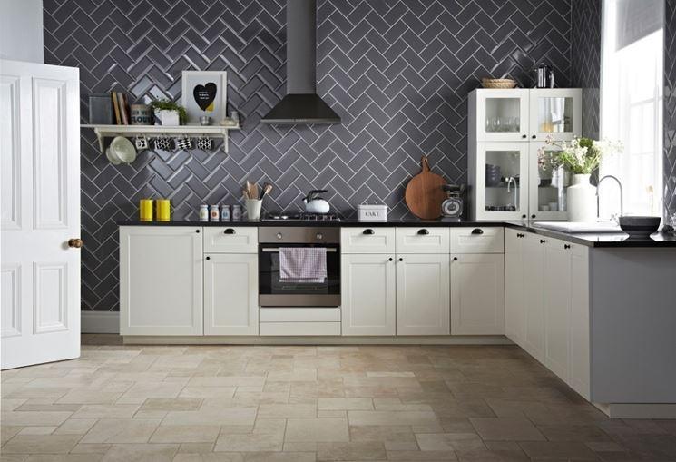 pavimenti in cotto in cucina