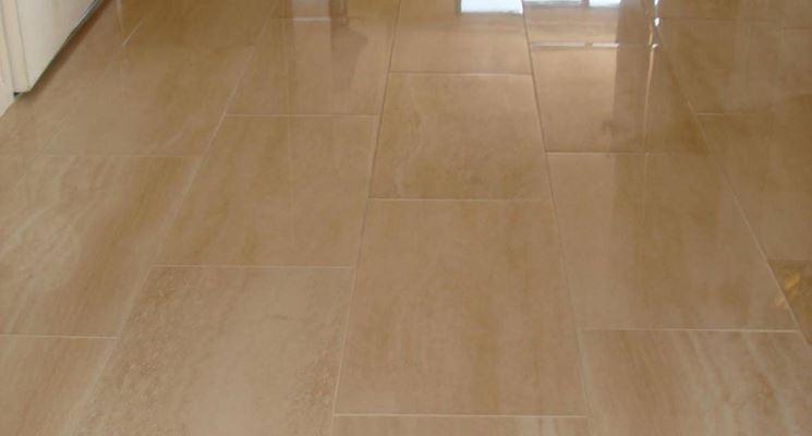 Gres porcellanato lucido pavimentazioni for Gres porcellanato effetto marmo lucido prezzi