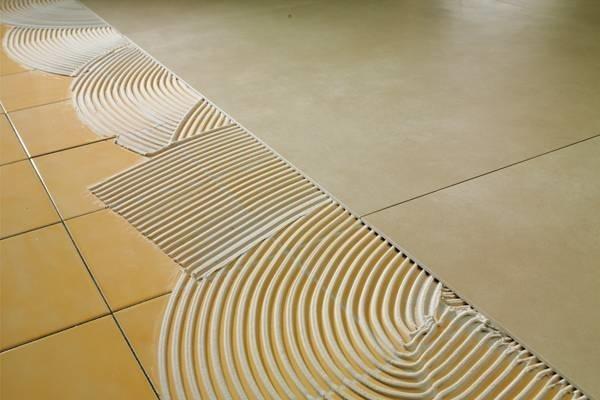 Gres porcellanato sottile pavimentazioni - Costo posa piastrelle su pavimento esistente ...