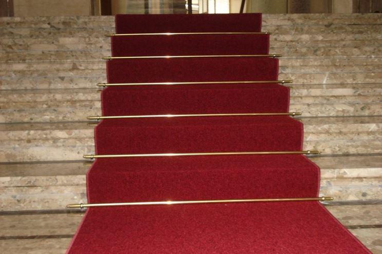 moquette su scale sistemi di posa pavimentazioni