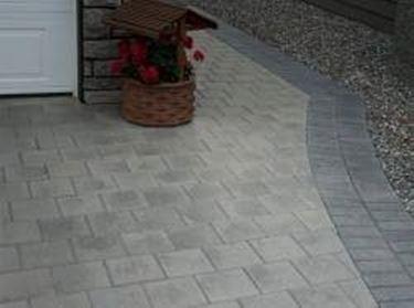 Pavimentazioni in pietra per esterno
