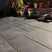 Pavimentazioni esterne in pietra